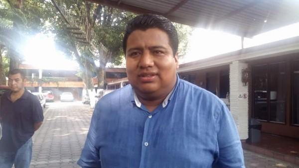 Se reúne Salomón Jara con estructura de Morena en Tuxtepec