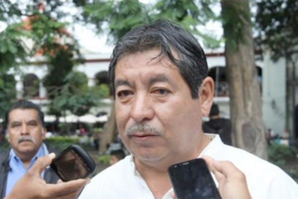 Niega Ruben Nuñez firma de acuerdo con AMLO