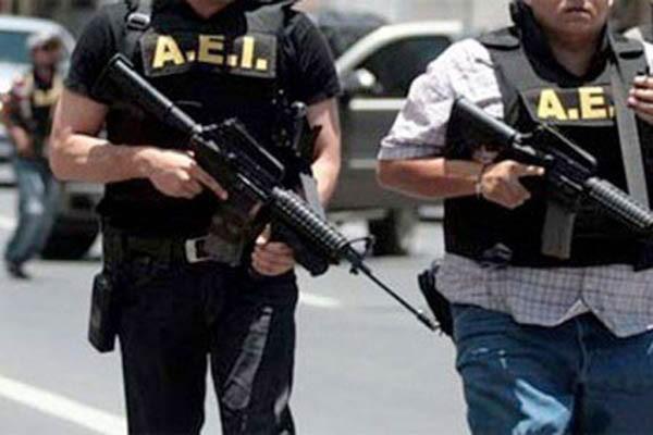 AEI de Oaxaca desaparece a 2 jóvenes