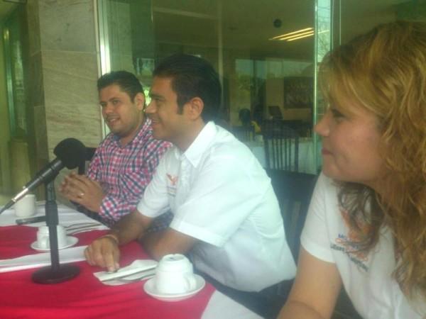 Desmiente Ulises Soto renuncia a la candidatura