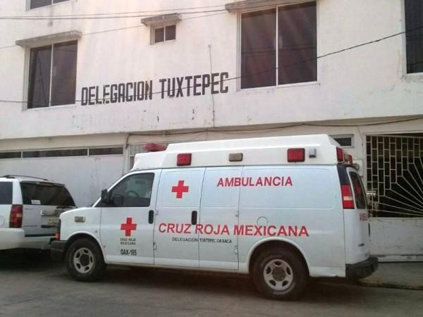 Ante crisis, Cruz Roja podría dejar de prestar servicio de ambulancias