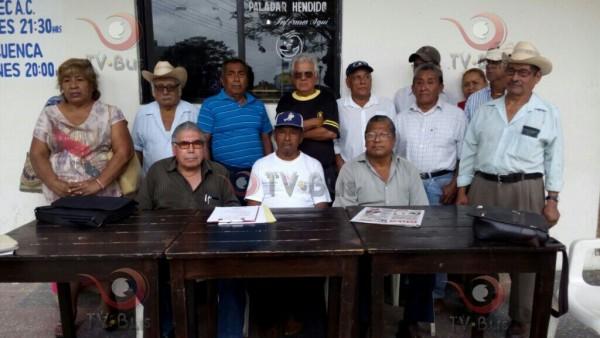 """Sin validez convocatoria para cambiar dirigencia de transporte """"Playa de Mono"""""""