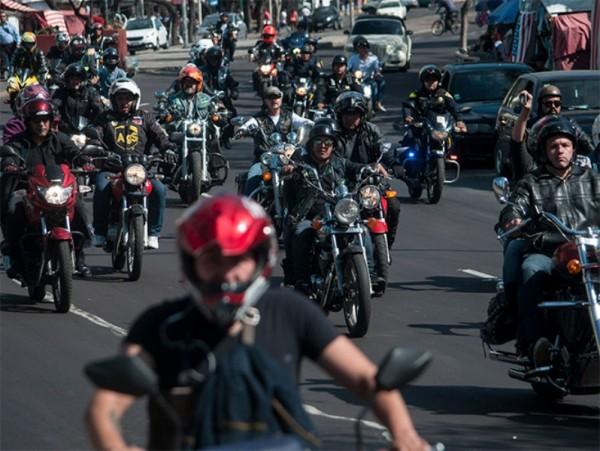 A partir del 2017 las motocicletas también serán verificadas
