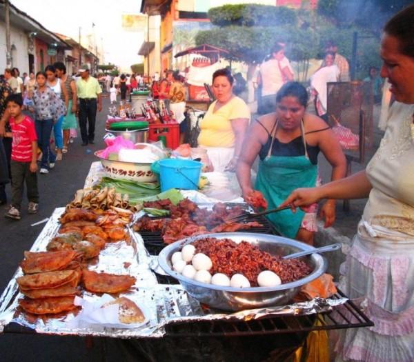 Solo 60% de los vendedores ambulantes de comida, se capacitan