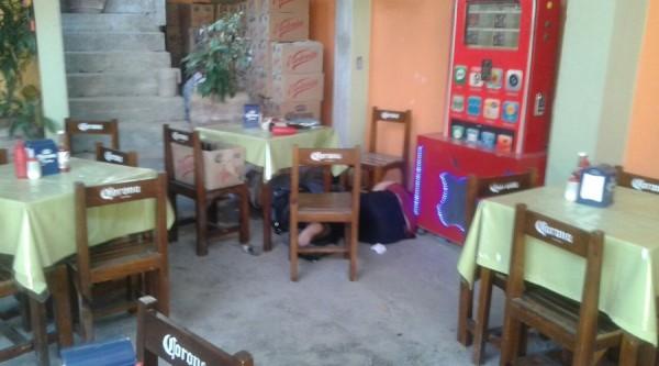 Liquidan a líder de la CTM en Juchitán