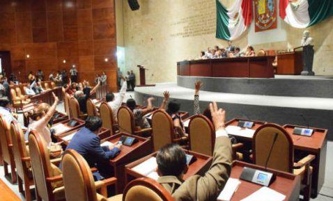 Congreso de Oaxaca madruga a la Sección 22, aprueba Ley Estatal de Educación