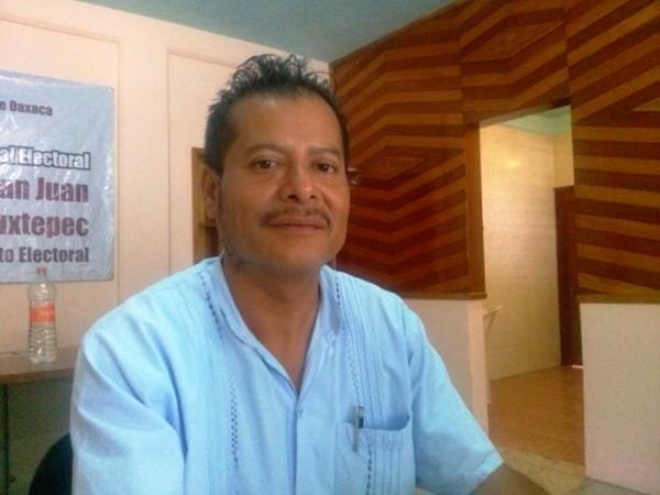 En elección municipal de Tuxtepec habrá dos candidatos independientes: IEEPCO