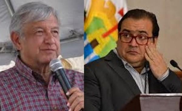 Sospechoso silencio por la alianza AMLO-Duarte