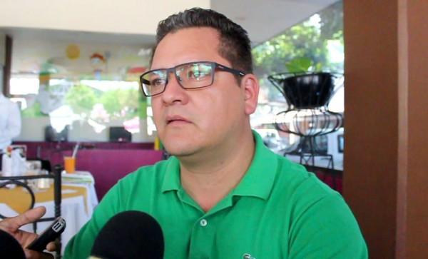 PVEM denuncia descuido al medio ambiente por parte de Gabino Cué
