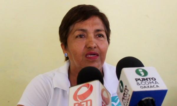La gente está cansada de los políticos de siempre: Gladys Rodríguez