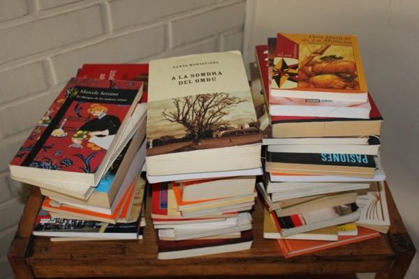 Dona un libro y trasforma vidas