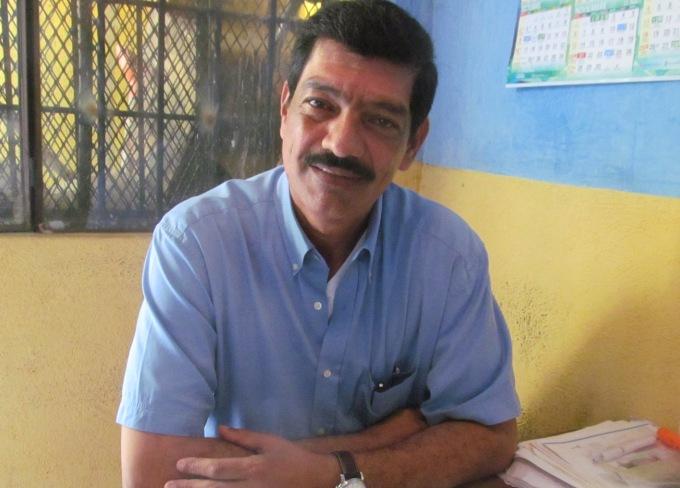 No me sumare a la campaña de Benjamín Robles: Pepe Llanjo - TV BUS Canal de comunicación urbana