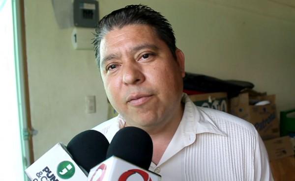 Soy afiliado a MORENA y haga trabajo a favor de López Obrador: Javier Pacheco