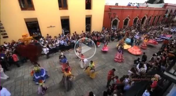 VIDEO: Piden a delegaciones que respeten cultura de los pueblos indigenas