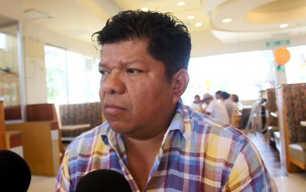 Campañas a gobernados van en declive: Joaquín Ruiz Salazar