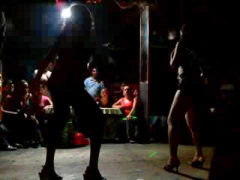 Saldo Rojo en carnaval de Tuxtepec, un muerto y dos heridos por riña en el cárcamo
