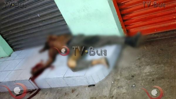 Otro homicidio en el marco de las fiestas carnestolendas de Tuxtepec