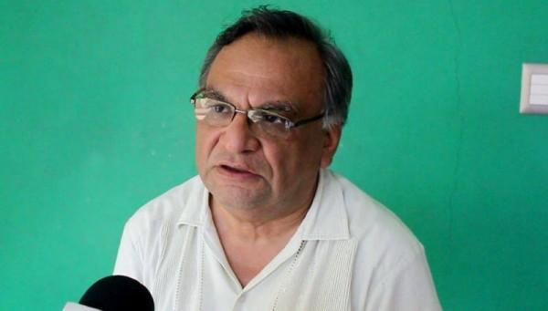 El PRI no siempre debe seguir en manos de personas con poca visión: Dr. Grajales