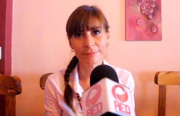 Gobierno del Estado pactó entregar el poder al PRI: Esposa Benjamín Robles