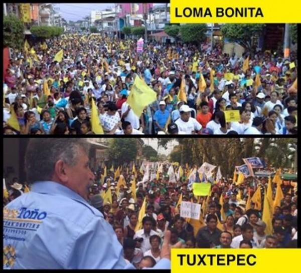 Pepe Toño es por mucho la mejor ruta para Oaxaca