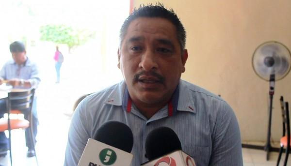 Quienes renunciaron, es porque están dolidos con el PRI: Santiago Parada