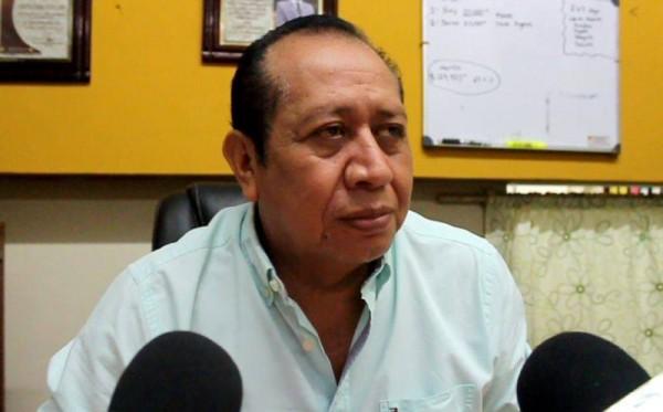Designación de Santiago Parada, viene a sumar al partido: Silvino Reyes