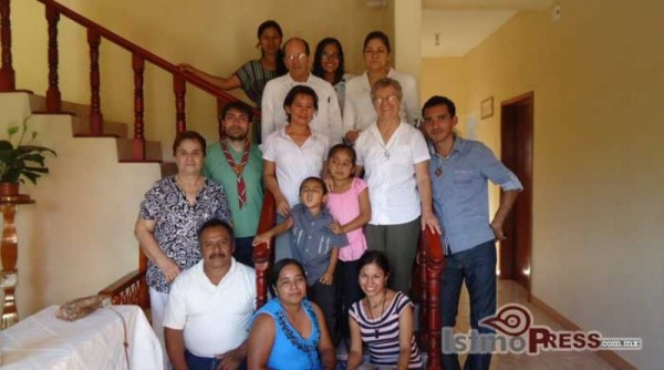 Se va a la CDMX albergue de migrantes de Solalinde
