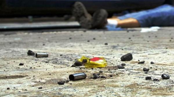 Reportan cinco homicidios en la Cuenca, durante Semana Santa y Carnaval