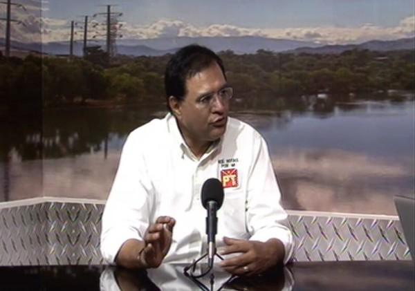 Tuxtepec necesita recuperar la fuerza económica en el estado: Benjamín Robles