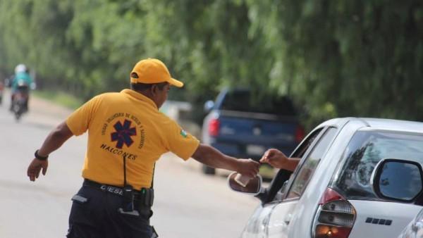 Águilas Doradas pide a la policía, impedir que rescatistas foráneos boteen en Tuxtepec