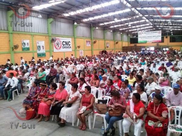FOTOS: Sector agrario en la Cuenca se pronuncia por Murat