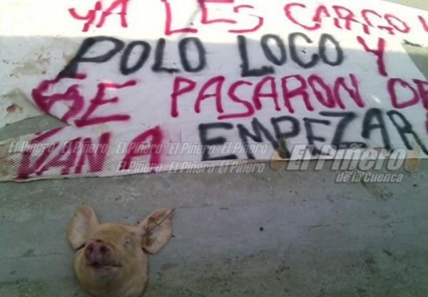 Lanzan amenazas contra líder de la CTM en Salina Cruz