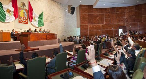 Congreso de Oaxaca, tiene 80 años sin fiscalizar sus gastos