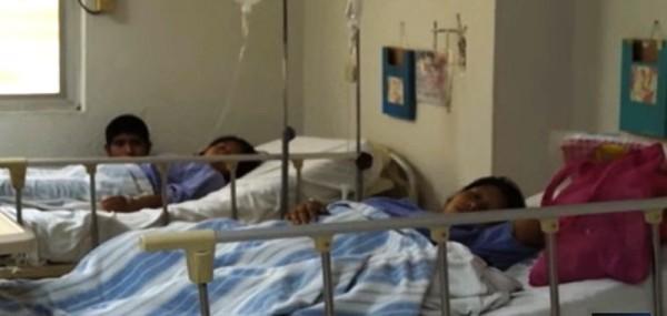 Mueren dos de los cuatrillizos que nacieron en Tuxtepec