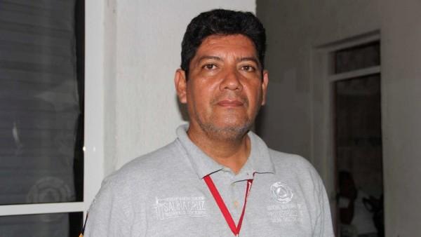 Se designa nuevo Delegado de proteccion civil en el istmo
