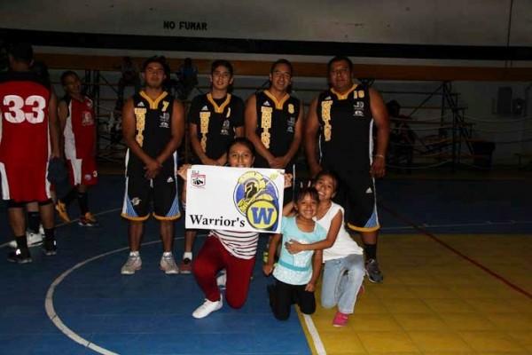 Nace Liga Élite de Basquetbol Oaxaca
