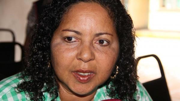 Leticia Rojas pide que no haya imposición en elección de concejales
