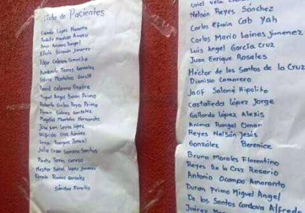 Suman 30 heridos tras explosión en Coatzacoalcos: Pemex