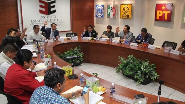 Límite de 68 mdp en campaña para gobernador de Oaxaca