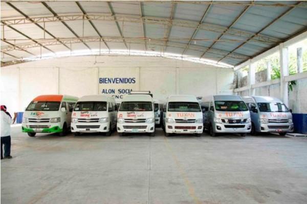 Buscan ingresar autobuses con presencia nacional en ruta Tuxtepec-Valle Nacional