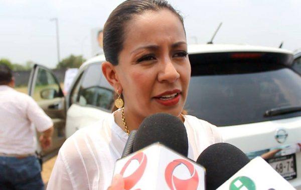 Necesaria implementación de reforma educativa en Oaxaca: Mariana Benítez
