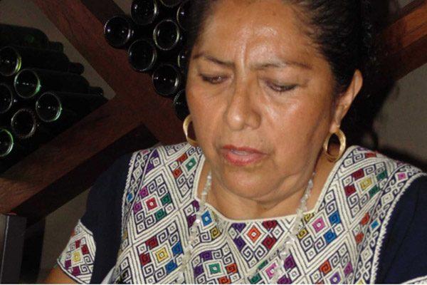 Pide PRD presencia de Marina en Oaxaca, tras ataque a una de sus candidatas