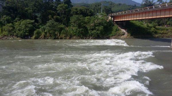 De San Rafael Agua Pescadito los jóvenes que se ahogaron este domingo