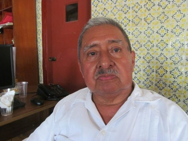 Buscan cañeros crear nueva asociación para vender su producción a ingenios de Veracruz: Filogonio Santos