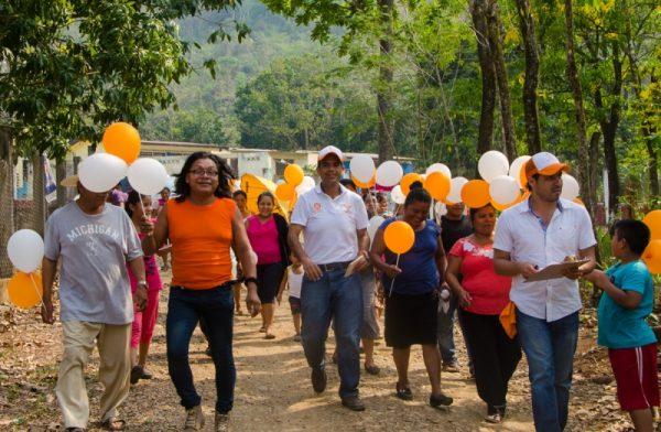 En Buenos Aires Apompo confiamos en Ulises Soto: Comisariado Ejidal