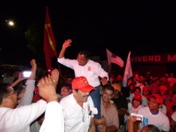 Resaltan propuestas de Fernando Dávila en debate entre candidatos a la municipal