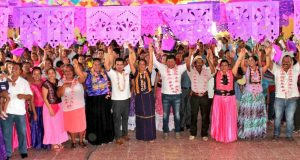 Estamos listos para renovar Oaxaca: Joaquín Ruiz