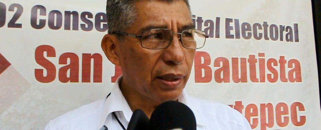 Se termina el plazo para impugnar triunfo del Diputado Electo Fernando Huerta
