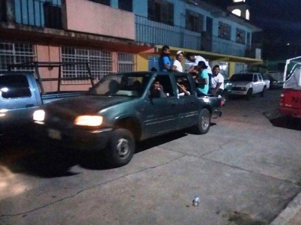 Piden 8 mdp para liberar al edil de Valle, amenazan con boicot electoral