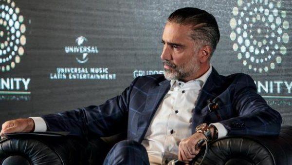 Alejandro Fernández sufre terrible herida y cancela concierto